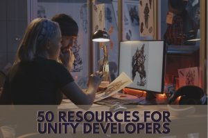 Resources For Unity Developers